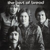 Cover of the track The Best of Bread