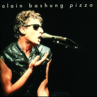 Cover of the track Pizza