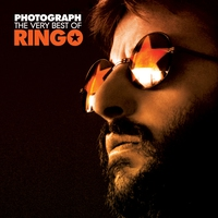 Cover of the track Photograph: The Very Best of Ringo Starr
