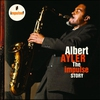 Cover of the album The Impulse Story: Albert Ayler
