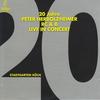 Couverture de l'album 20 Jahre Peter Herbolzheimer Live In Concert (Stadtgarten Köln)
