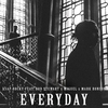 Cover of the track Everyday (feat. Rod Stewart, Miguel & Mark Ronson)