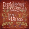 Cover of the album Live - Fall 2010 - EP