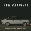 Cover of the album Where Do You Wanna Go? - Single