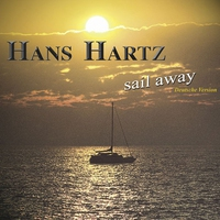 Cover of the track Sail Away - Single