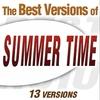 Couverture de l'album Summertime (13 Versions)