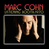 Cover of the track Listening Booth: 1970