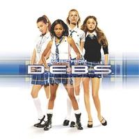 Couverture du titre D.E.B.S. (Soundtrack from the Motion Picture)