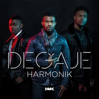 Cover of the track Degaje