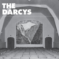 Cover of the track The Darcys