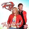 Cover of the album Vrijheid