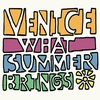 Cover of the album What Summer Brings