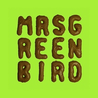 Cover of the track Mrs Greenbird