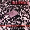 Cover of the album Rollerworld: Live at The Budokan, Tokyo 1977