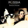 Cover of the album Saxon House