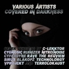 Cover of the album Covered in Darkness