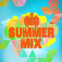 Couverture du titre Summer Mix - Ministry of Sound