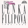 Cover of the album Lenka Filipová 1982-92