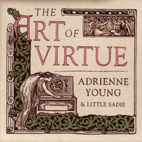Cover of the track The Art of Virtue