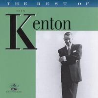 Couverture du titre The Best of Stan Kenton