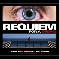 Couverture du titre Requiem for a Dream (Soundtrack from the Motion Picture)