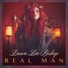 Couverture de l'album Real Man - Single