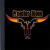 Cover of the album Preacher Stone