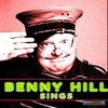 Couverture de l'album Benny Hill Sings