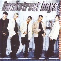 Cover of the track Backstreet Boys