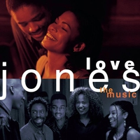 Cover of the track Love Jones (The Music)
