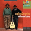 Couverture de l'album Richmond Blues