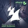 Couverture de l'album Keep Running - Single