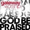 Cover of the album God Be Praised