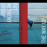 Cover of the track The Way Up