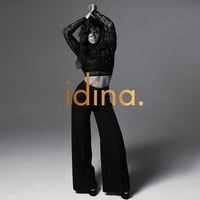 Cover of the track idina.