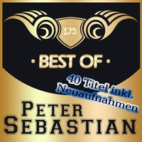 Cover of the track Best of Peter Sebastian