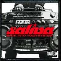 Cover of the track Back Into Your System
