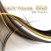 Cover of the album Tech-House 2012 100 Tracks