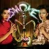 Cover of the album Smoke