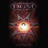 Couverture de l'album Synthesis: The Best of DGM
