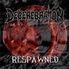 Couverture de l'album Respawned