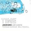 Couverture de l'album Time