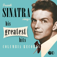 Couverture du titre Sinatra Sings His Greatest Hits