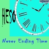 Cover of the album Never Ending Time - Single