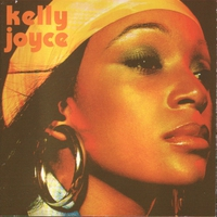 Cover of the track Kelly Joyce