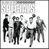 Couverture de l'album The Best of The Specials
