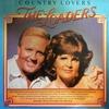 Couverture de l'album Country Lovers