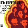 Cover of the album Mr. Freedom EP