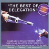 Cover of the album The Best of Delegation