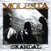 Cover of the track Skandal